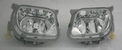 MERCEDES E CLASS W210 Crystal Fog Lamp
