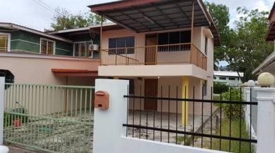Labuan House - Semi Detached Double Storey