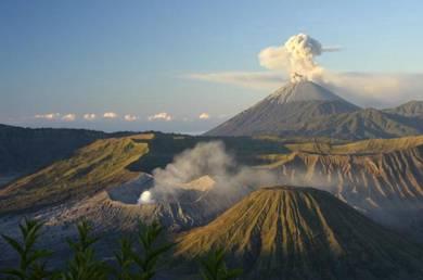 AMI Travel | 5D4N Bromo, Batu, Tretes and Surabaya