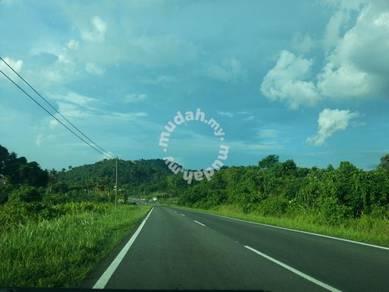 Mixed Zone Land at Kuching-Serian Road