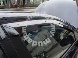 Suzuki swift injection door visor