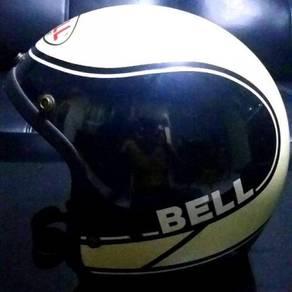 Helmet Bell Spender (Design)