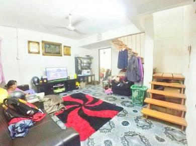 Double Storey Terrace Low Cost Taman Sri Jelok Kajang [ RENOVATED]