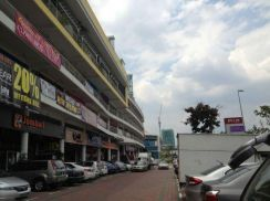 Setapak PV128 Shop Ground Floor Facing Main Road Jalan Genting Klang