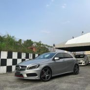 Recon Mercedes Benz A250 for sale