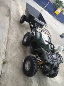 Motor ATV 125cc new (Melaka )