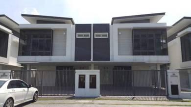 2 sty semi d Trillium Resort Residences, Cyberjaya