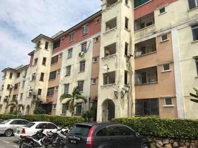 Prima Apartment Kota Warisan Sepang