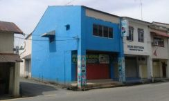 Endlot Two Storey Shop at Bukit Cina, Town area