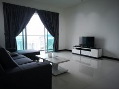 Fully furnished apartment for rent, Vertiq, Egate, 1044 sq ft