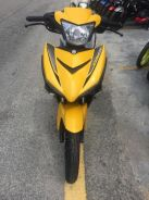 Yamaha y15zr ready stock !!