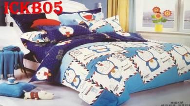 Plant Cashmere Cotton QUEEN / KING SIZE Blanket