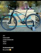 Basikal / Bicycle 27.5 9speed