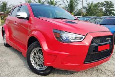 Used Mitsubishi ASX for sale