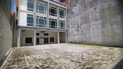 Weld Quay Lebuh Victoria 14000sf 3 Storey Commercial Building