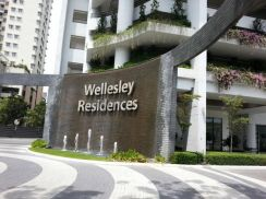 Wellesley Residence At Butterworth