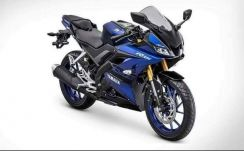 Yamaha R15 Free Gift Items x 18 With Exhaust