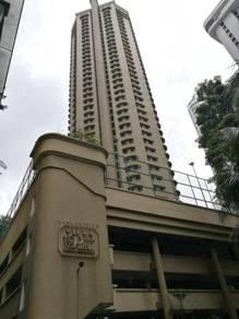 KL City Centre - Villa Puteri Condo