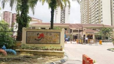 Condominium Bayu Tasik 2 Bandar Tasik Permaisuri Cheras
