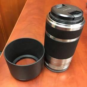 Sony Lens 55-210mm F3.5-6