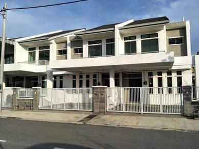 NEW 2 Sty Terrace - Sungai Bakap / Valdor /Jawi