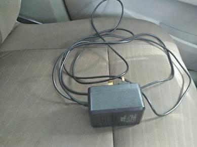 Adapter Buaian Elektrik
