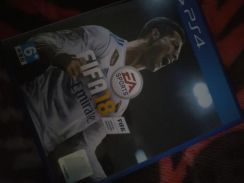 Fifa18 R3 for sale