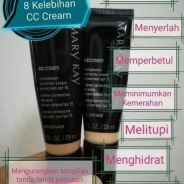Buy 1 Free 1 CC Cream from Mary Kay