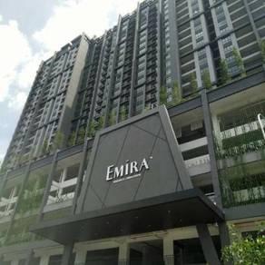 Joseph Emira Residence Section 13 1 room Seksyen 13 nice unit