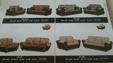 Sofas Cantik Boleh Bayaran Ansuran