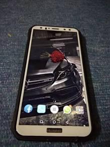 Huawei nova 2i utk dijual sahaja.