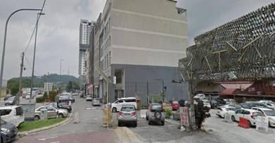 Commercial Land, Old Klang Roand, Kuchai Lama, Kuala Lumpur