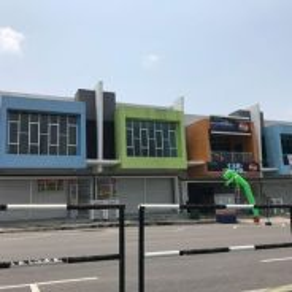 Mantin Business Park