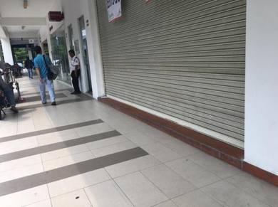 Shop Plaza Azalea, Seksyen 14 Shah Alam