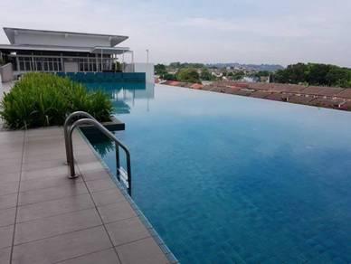 Pearl Avenue Condominium Kajang