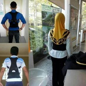 Back Pain Posture Fixer Support Tulang Belakang