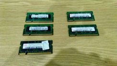 Ram untuk laptop ddr2