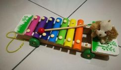 Kereta melodi