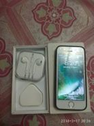 Iphone 5s gold 64gb set ll