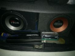 Speaker power m Sama player