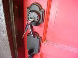 Ah Wai Locksmith TPM - Titiwangsa Door Lock