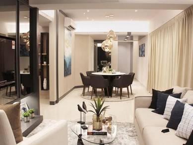 Legend Heights New Project Taman Sri Segambut, Taman Kepong, KL