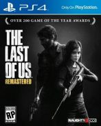 The Last of Us Remastered Edition