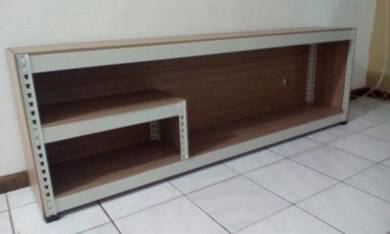 Tv Rack ( Boltless )