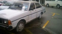 Used Datsun 120Y for sale