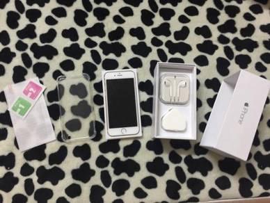 Iphone 6 16gb full set