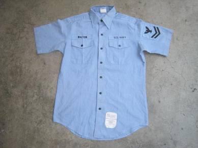 US army original Navy uniform