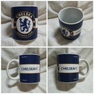 Chelsea Official Ceramic Mug