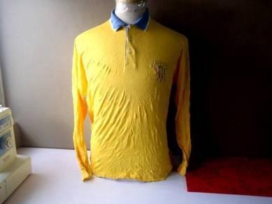 Trussardi sport vintage long sleeve t-shirt