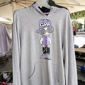 Pembekal seluar & baju sweatshirts hoodie bundle